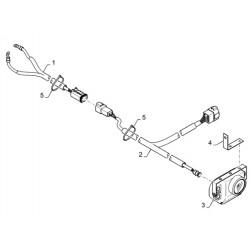 87620131 - Дилерский комплект (