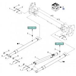 87637838 - комплект модернизации