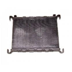 Радиатор масляный 150У.08.000-1 под ЯМЗ