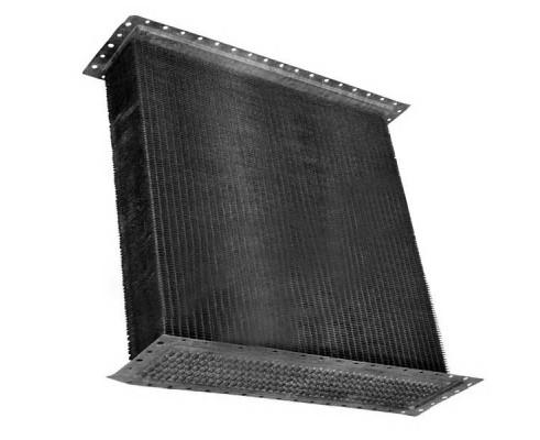 Сердцевина радиатора 150У.13.020-1 ХТЗ