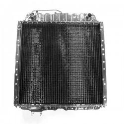 Радиатор водяной 150У.13.010-3 пяти рядный
