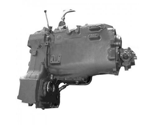 КПП 151.37.001-8Р Б/В гидромеханическая в сборе Ремонтная