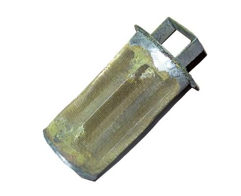 Каркас заборника 151.37.048-4Б НМШ-25