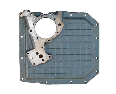 Крышка корпуса КПП 151.37.145-6 гидромеханическая