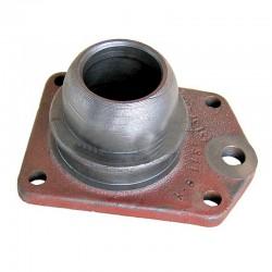 Колонка малая 151.37.232-1 рычага управления КПП