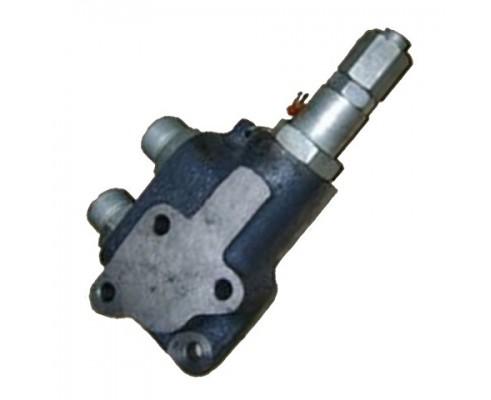 Клапан предохранительный 151.40.039-4 рулевого управления