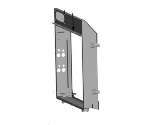 Рамка блока радиаторов