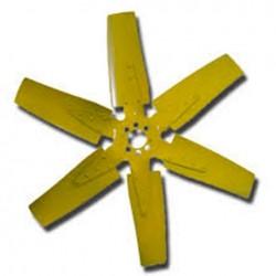 Вентилятор насоса 60.13010.11 водяного