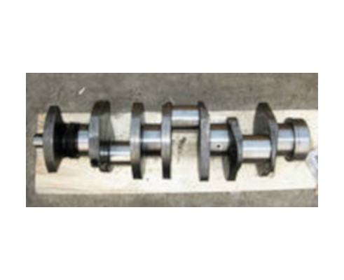 Вал коленчатый 60-04101.20 (СМД-60)