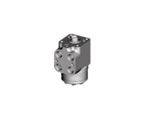 Насос-дозатор Lifom- 200/500/4-MX/3 (ХТЗ-17221, Т-156, Т-150)