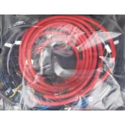 Комплект электропроводки Т-150 с силовыми проводами (ЯМЗ)