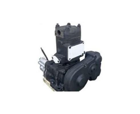 Двигатель пусковой П350-1 без стартера и магнето (новый)