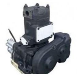 Двигатель пусковой П350-1 без стартера и магнето (ремонт)