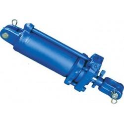 Гидроцилиндр силовой ЦС-125х250 (Ц125-250-160-001)