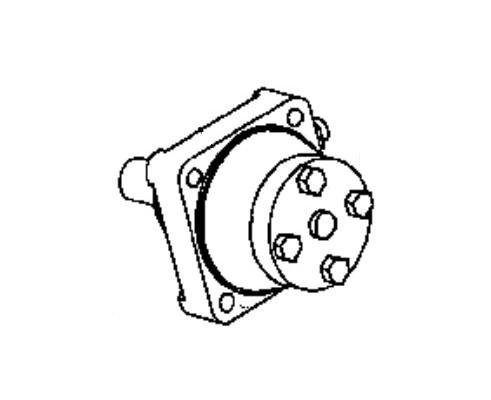 Гидромотор 081.27.09.540