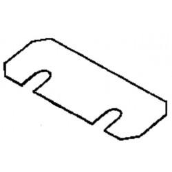 Пластина 081.27.27.404-01