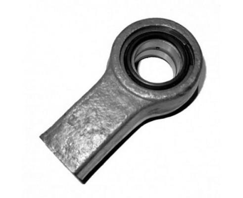 Шарнир тяги рулевой m22x1,5lh
