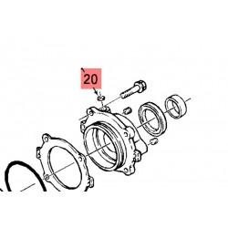 Дроссель m10x1.5 2.8 86001320