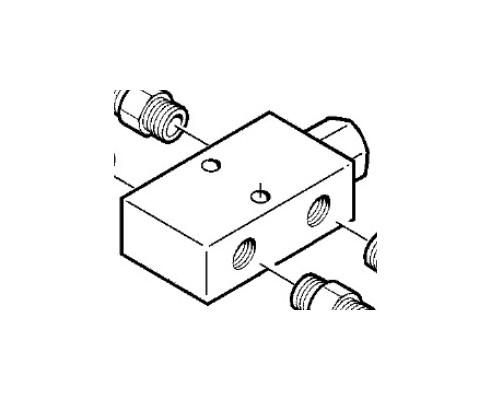 Клапан 86012020