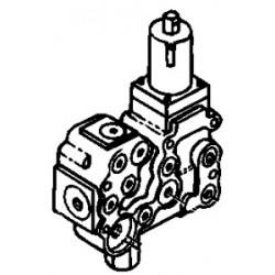 Клапан смазки трансмиссии 86018366