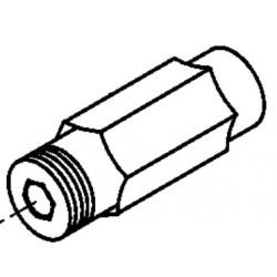 Клапан компенсатор 86021326