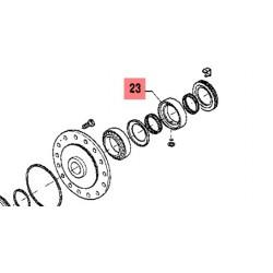 Втулка блокируемого дифференциа 86027210