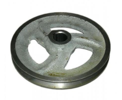 Шкив привода ротора d 224