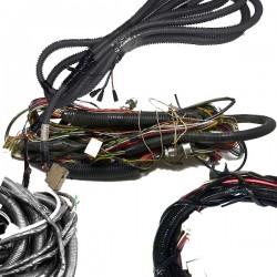 Жгут электрогидравлики бункера 152.10.49.070В