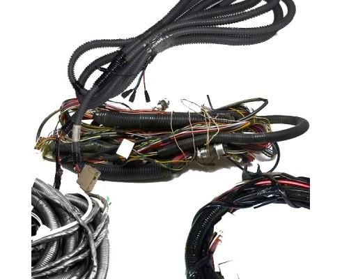 Жгут электрический в сборе qsm1 86029887