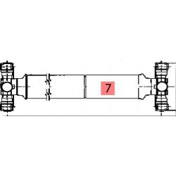 Вал карданный серии 8с 86032055