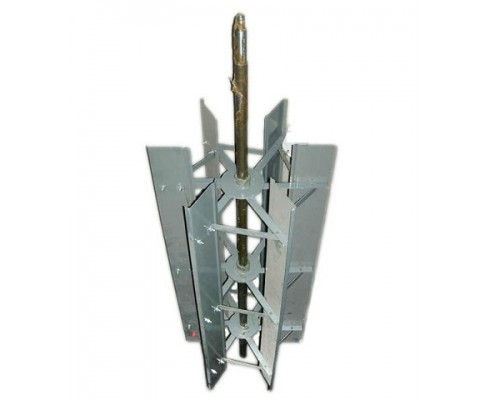 Крылач вентилятора