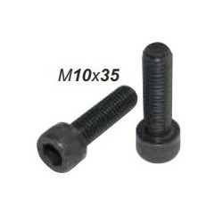 Болт M10x35