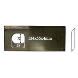 Нож роторный, правый, RADURA, 13800047