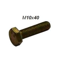 Болт М10х40