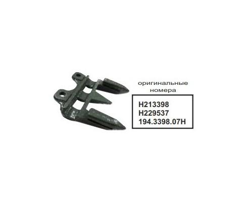 Палец Н213398DH LSL (укороченный)