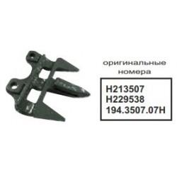 Палец Н213507DH SLS (укороченный)