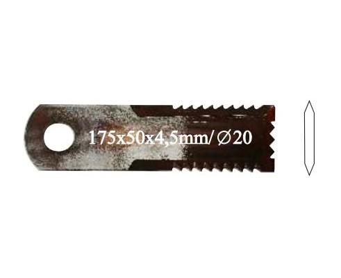 Нож противорежущий (84068444)
