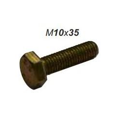Болт М10х35