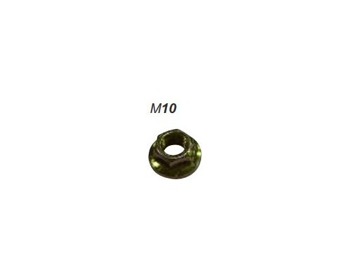 Гайка М10