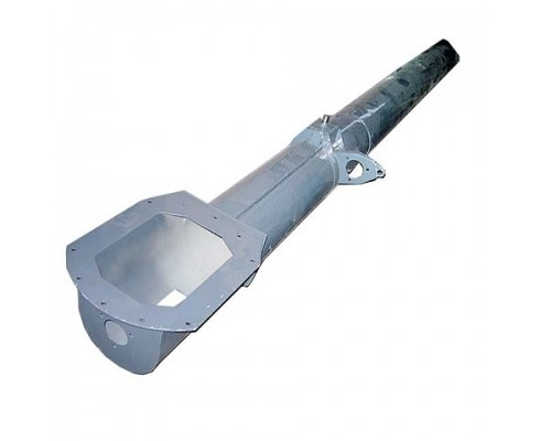 Корпус выгрузного шнека (удлиненного)