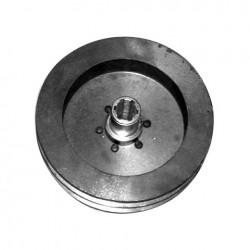 Шкив привода нш-32 насоса со ступицей