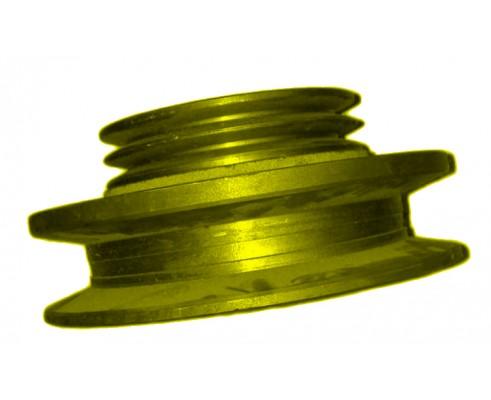 Шкив привода ходовой части