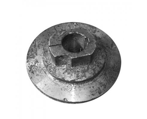 3518060-18680А - Ступица трения шкива верхнего вала