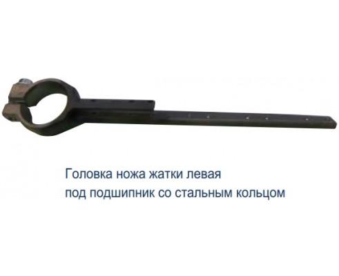 Головка ножа Sampo, под ст. кольцо - A01FQ