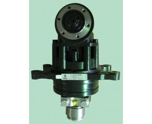 Привод косы Pro-Drive 85 MVv GKF - 15957.01