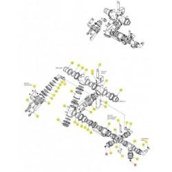 Заглушка 3/8-18 - SX00400-011