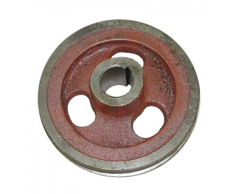 3518050-11076А - Шкив контрприводного вала (привода ножа)