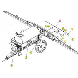 Проводка фонарей - SX007183