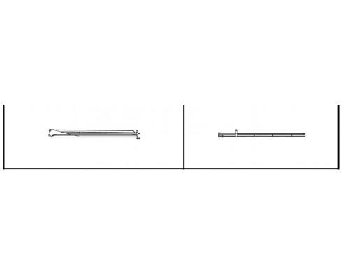Штанга левая - SX012084SRV