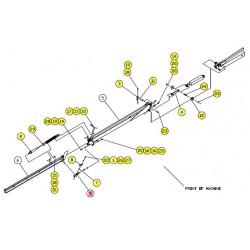 Кронштейн - SX013098SRV